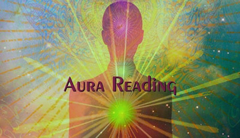 Aura Cleansing | Aura Healing