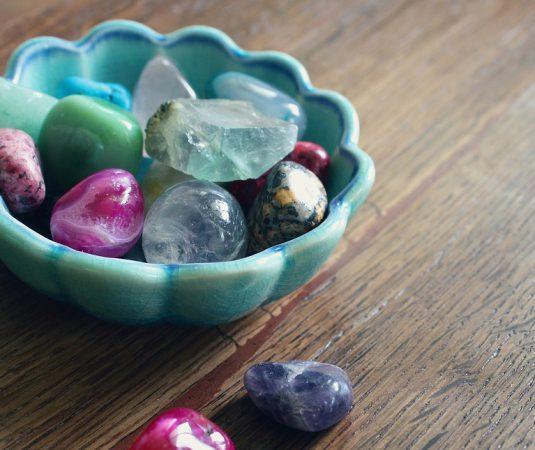 individual-crystal